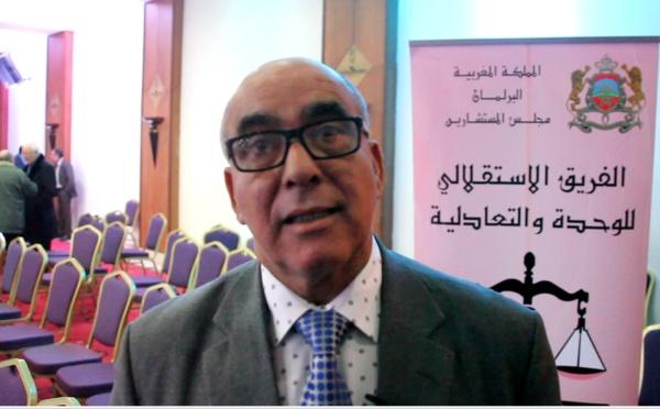 عبدالسلام اللبار : الدعوة إلى تطوير السياسة المائية بما يضمن حاجيات مختلف الأنشطة