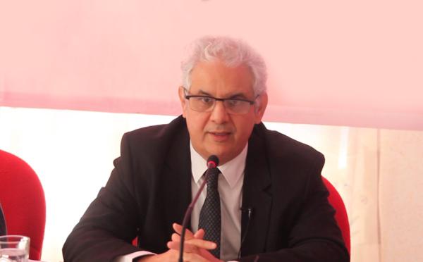 الأخ نزار بركة ببوعرفة : حزب الاستقلال يقترح البدائل للتغلب على الأزمة الخانقة التي تعيشها الأقاليم الحدودية