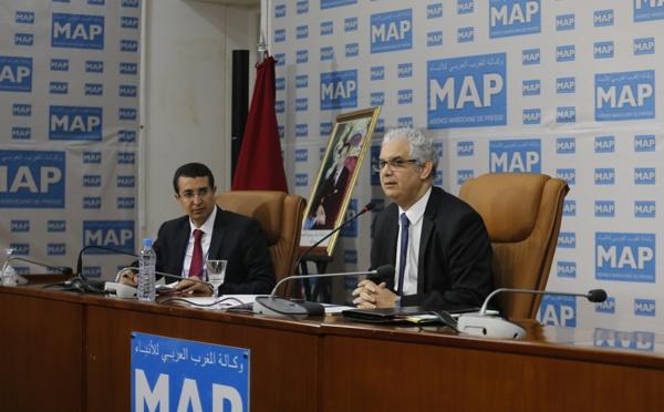 نزار بركة : الموقع الطبيعي لحزب الاستقلال هو الترافع عن مصالح المواطنات والمواطنين