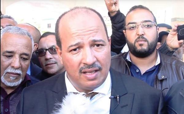 الأخ النعم ميارة : مسيرة متواصلة للدفاع عن مصالح الطبقة الشغيلة