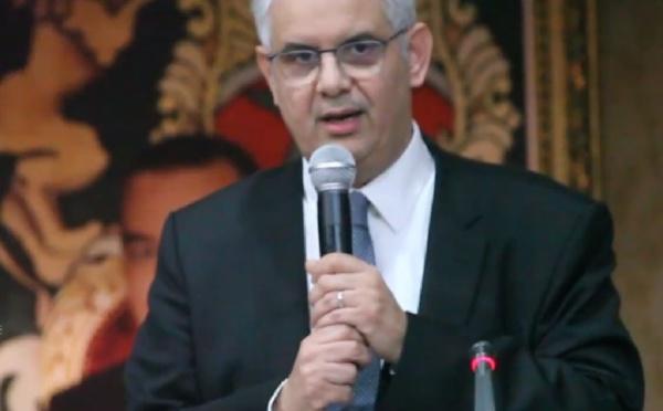 نزار بركة : حزب الاستقلال يعبر عن دعمه المطلق للمطالب العادلة والمشروعة للطبقة الشغيلة