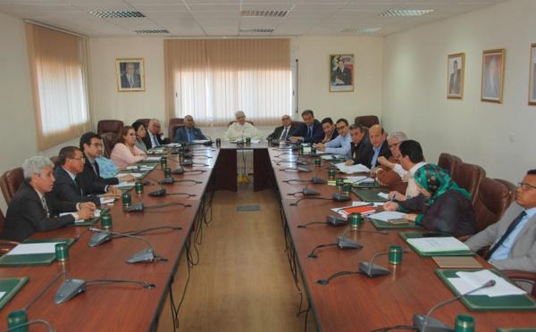 اللجنة التنفيذية تنوه بمبادرة جلالة الملك الرامية إلى إقامة مستشفى ميداني طبي جراحي بقطاع غزة