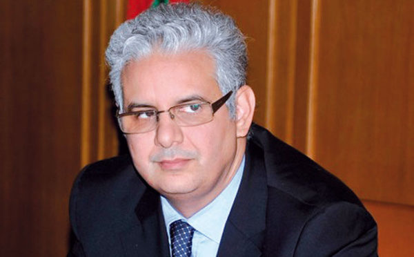 الدكتور نزار بركة مع المناضلين والمناضلات بالرباط : أزمة الطبقة الوسطى بالمغرب