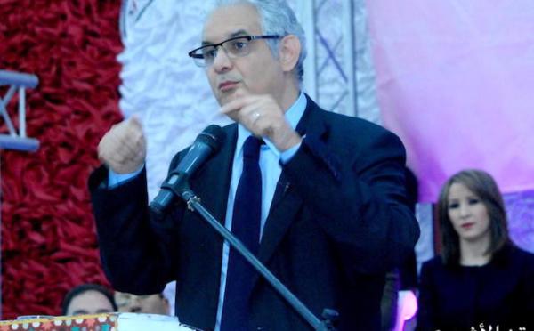 نزار بركة : حزب الاستقلال حزب منتج للبدائل سواء بالمعارضة أو بالأغلبية