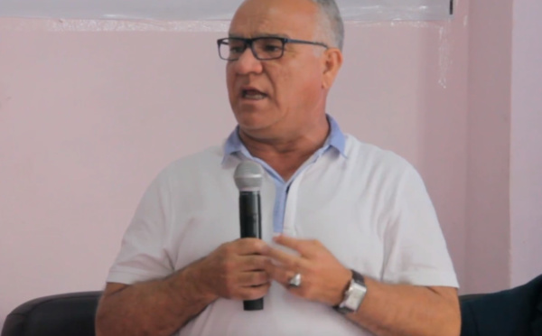نور الدين مضيان : لابد من محاكمة السياسات الحكومية التي تسببت في الاحتقان بالحسيمة