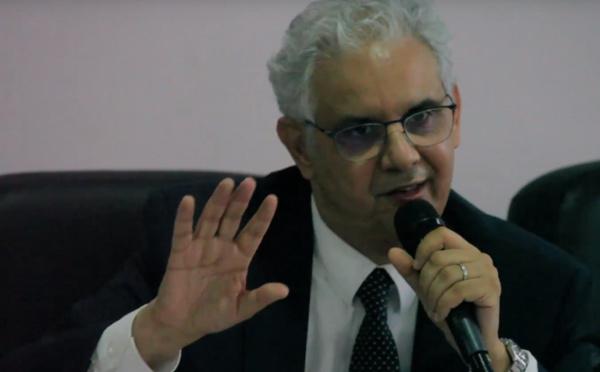 الاخ نزار بركة: البعد التنموي في منطقة الريف يجب ان يدخل في اطار جبر الضرر الجماعي