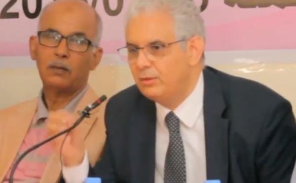 نزار بركة : المغاربة فقدوا الثقة في الحكومة ويئسوا من هدرها لزمن الاصلاح