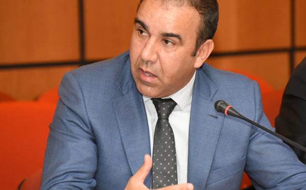 الاخ عبد العزيز لشهب : التماطل في تسقيف أسعارالمحروقات يهدد الاستقرار الاجتماعي