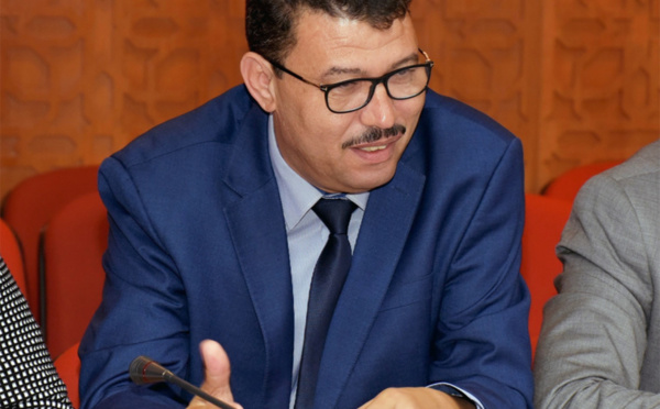 الاخ الحسين أزوكاغ : تعنت الصحة في الاستجابة لمطالب الاطباء العادلة تهديد لوقف الخدمات الطبية