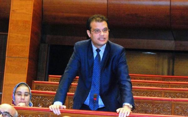 رحال المكاوي : الاختلالات التي تعرفها السياسة الدوائية بالمغرب