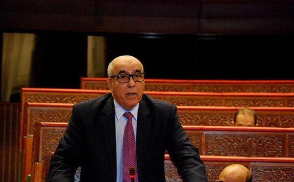 عبد السلام اللبار : تزايد أعداد القاصرين المشردين الذين يجوبون شوارع المغرب