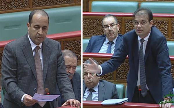 احمد احميميد / رحال المكاوي : غياب آلية سياسية واضحة لدعم المقاولات