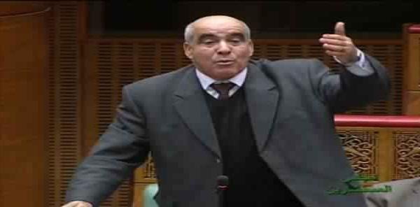عبد السلام اللبار : تفسير التصويت للقانون المالي 2019