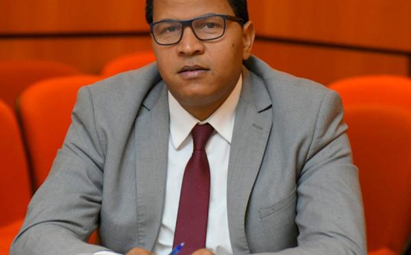 مداخلة الأخ عمر عباسي في المناقشة العامة لمشروع قانون الخدمة العسكرية بمجلس النواب