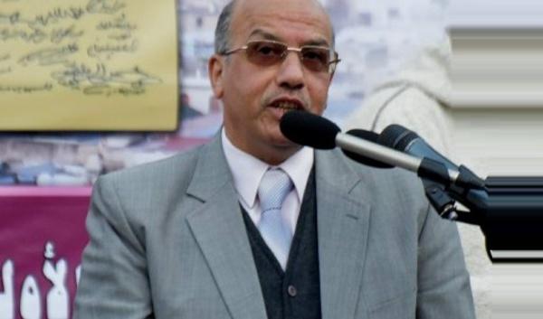 """الأخ نزار بركة الأمين العام لحزب الاستقلال يحل ضيفا على برنامج """"حديث مع الصحافة"""""""