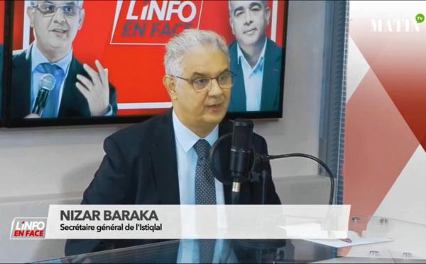 Nizar Baraka : Notre résolution 2019 est d'être plus près du citoyen