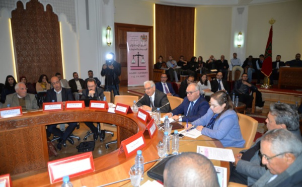 نزار بركة: مشروع القانون الإطار المتعلق بمنظومة التعليم لابد أن يلتزم بالثوابت الجامعة للأمة المغربية