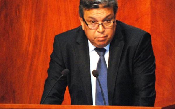 عبد اللطيف ابدوح : دعوة الحكومة إلى تحسین الخدمات الصحیة بالعالم القروي