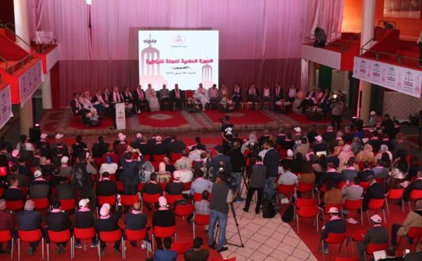 نزار بركة : الحكومة أخطأت موعد القانون الإطار لإصلاح ورش التعليم