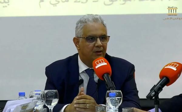 نزار بركة :  حزب الاستقلال مرجعيته إسلامية لكنه لا يستعمل الدين في السياسة