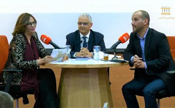 نزار بركة: حزب الاستقلال تبنى قضية حدائق المندوبية بطنجة ولن يقبل بإعدام تراث وطني