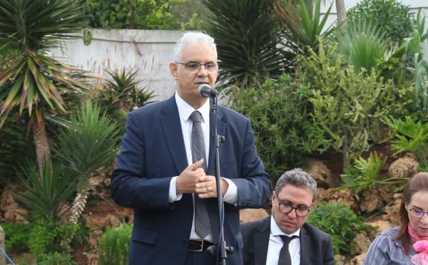 نزار بركة : هذه مداخل إصلاح القطاع الصحي ببلادنا