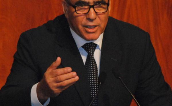 عبد السلام اللبار : أشغال الحفر في المجال الحضري