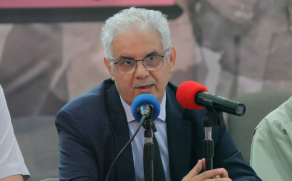 نزار بركة : يدعو الى تمكين مغاربة العالم من الانخراط في الدينامية السياسية و التنموية لبلادنا