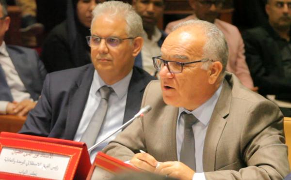 نور الدين مضيان : غياب ارادة حكومية حقيقية في مجال تقييم السياسات العمومية