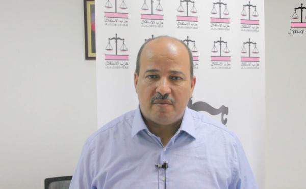 الأخ النعم ميارة : الاتحاد العام للشغالين مستعد للترافع على مطالب السادة العدول في أفق تحسين أوضاعهم الاجتماعية والمهنية