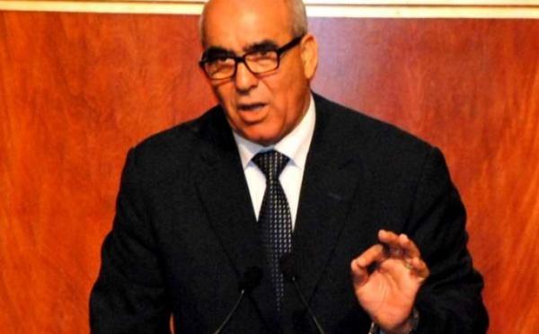 تعقيب عبد السلام اللبارحول إدماج الصناعة التقليدية في المعمار المغربي