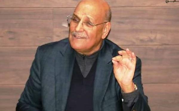 الأخ مولاي حمدي ولد الرشيد رئيس جماعة العيون يؤكد :