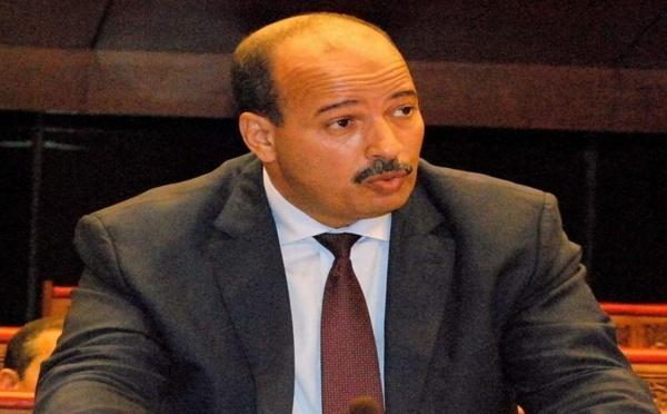 النعم ميارة : تردي الخدمات الصحية بمستشفى الحسن الثاني بالداخلة