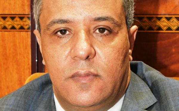 الأخ الشيخ ميارة : إحداث جامعة بالأقاليم الجنوبية للمملكة