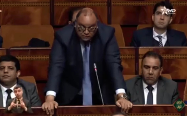 الأخ محمد الحافظ : تنمية الفلاحة الصناعية