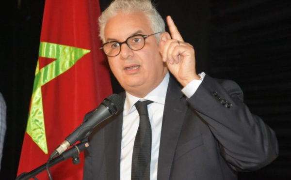 نزار بركة.. انطلاقة مبادرة ملكية لجيل جديد من الشباب المقاول
