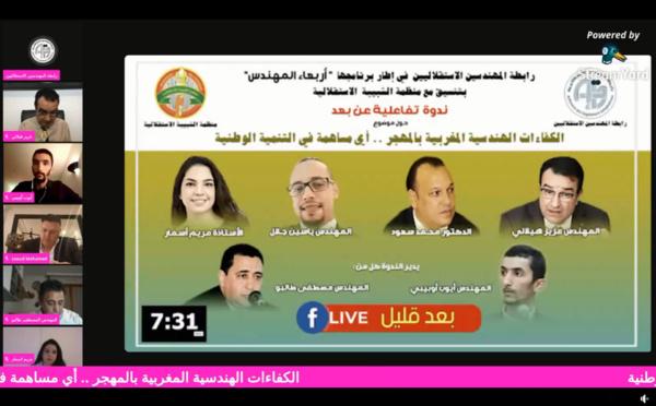 الكفاءات الهندسية المغربية بالمهجر .. أي مساهمة في التنمية الوطنية؟