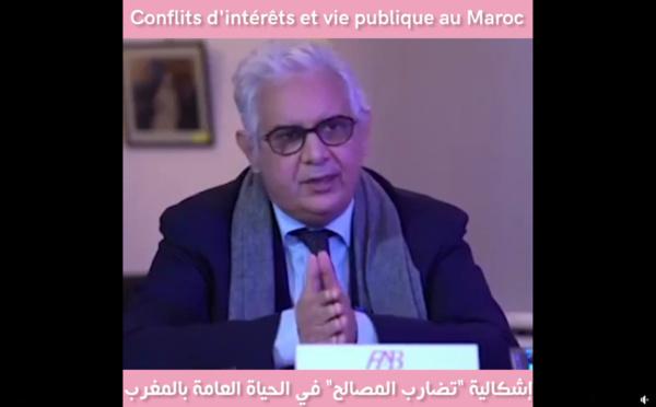 Nizar Baraka.. Conflits d'intérêts et vie publique au Maroc
