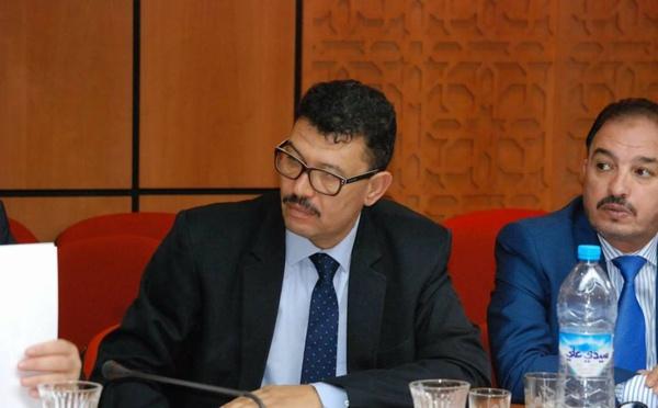 الحسين أزوكاغ.. من أهم المداخل الأساسية لتجاوز مظاهر الأزمة الراهنة هو المدخل السياسي واليوم نحن مطالبون بمواصلة الالتفاف حول الاختيار الديمقراطي