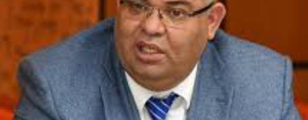 نور الدين رفيق.. المغاربة يتطلعون لجعل الانتخابات المقبلة مدخلا لتجاوز الوضعية الاقتصادية والاجتماعية الصعبة التي تجتازها البلاد