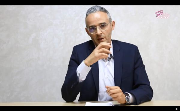 حمي صحتك.. لتفادي العطش فرمضان نصائح مع الدكتور مهدي آزلاف الأخصائي في علوم التغذية