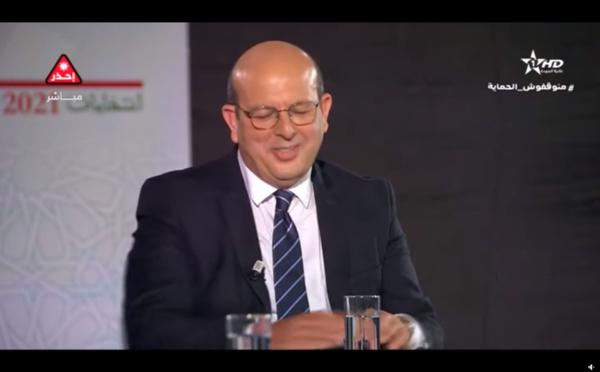 الأخ عبد الجبار الراشيدي في برنامج خاص على القناة الأولى.. بلادنا تعيش تناوبا ديمقراطيا جديدا بعد اقتراع 8 شتنبر