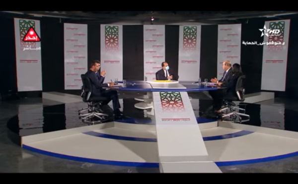 الأخ عبد الجبار الراشيدي .. بلادنا كسبت الرهان السياسي والديمقراطي بإجراء إقتراع 8 شتنبر في ظرفية استتنائية