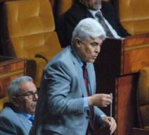 انتخاب الأخ لكبير قادة عضو الفريق الاستقلالي رئيسا لمجموعة العمل الموضوعاتية حول القضية الفلسطينية