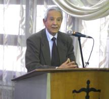 الأخ نزار بركة الأمين العام لحزب الاستقلال يترأس اجتماعا هاما لمجلس المفتشين