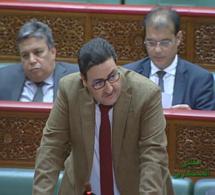عبد الصمد قيوح : تعزيز الموارد المائية للجهات