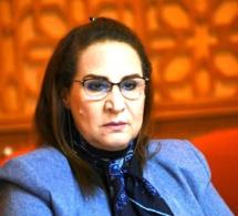 الأخت سعيدة أيت بوعلي : التماطل الحكومي في مأسسة الحوار الاجتماعي هدر للزمن الاصلاحي