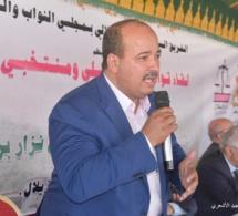 الأخ نعمة ميارة : المغاربة في المدم والقرى عاشوا سنوات عجاف مع الحكومتين السابقة والحالية