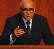 عبد السلام اللبار : غياب الوزراء عن جلسة الأسئلة الشفهية استهتار بمجلس المستشارين