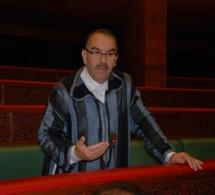 محمد لشهب : مشكل الانعكاسات السلبية للعطل السنوية للأطر الطبية على سير المراكز الصحية بالعالم القروي